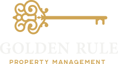 Golden Rule Footer Logo