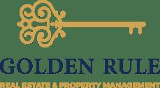 Golden Rule Real Estate and Property Management Logo